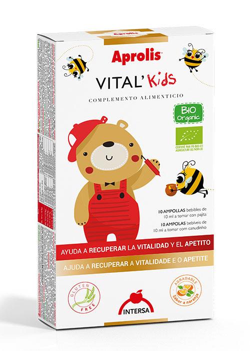 APROLIS Kids VITALITY-DEFENSE