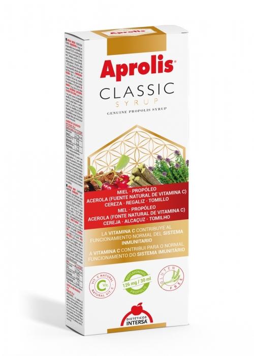 Aprolis CLASSIC SYRUP