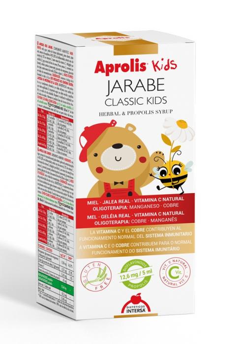 Aprolis Kids SYRUP