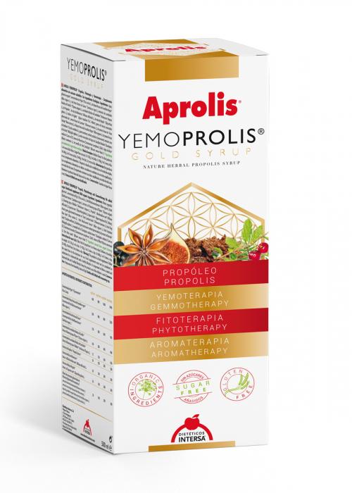 Aprolis YEMOPROLIS®
