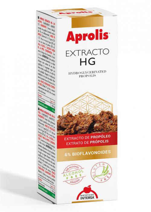 Aprolis EXTRACTO HG