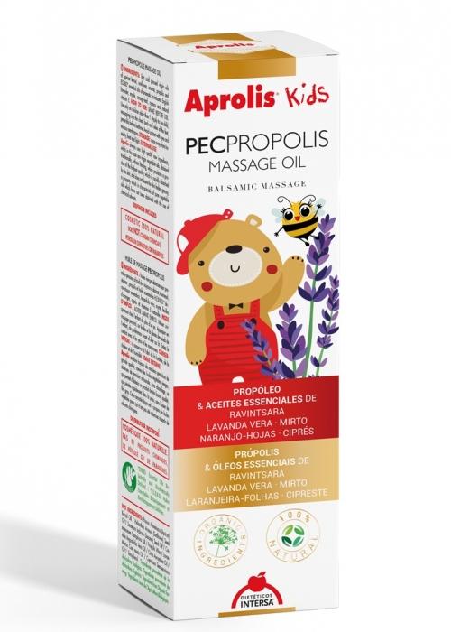 Aprolis Kids PECPROPOLIS MASSAGE OIL
