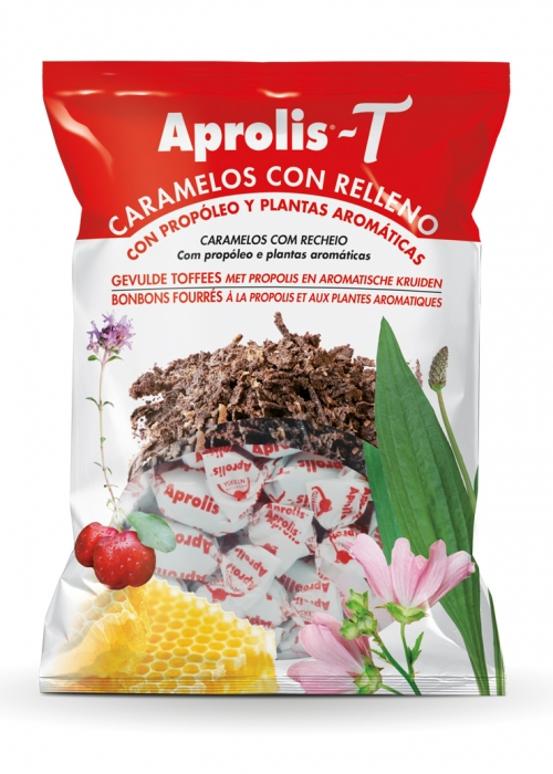 APROLIS T-FILLED CANDIES
