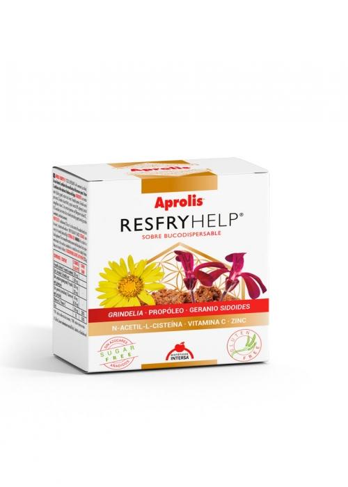 Aprolis RESFRYHELP®