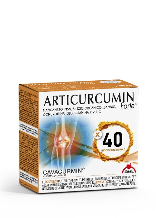 ARTICURCUMIN-Forte®