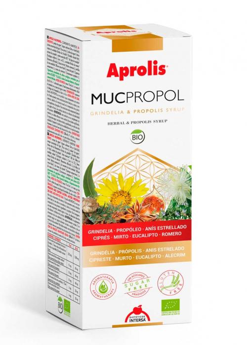 APROLIS MUCPROPOL®