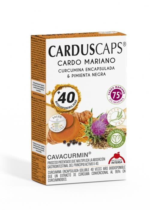 CARDUSCAPS®