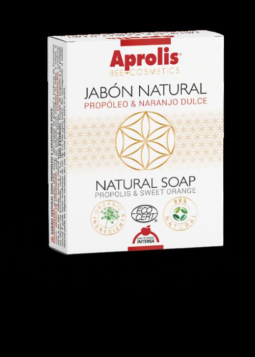 Aprolis NATURAL SOAP